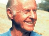 Cestovatel Thor Heyerdahl (1914–2002)