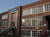 Vývojové centrum v Readingu funguje již přes padesát let