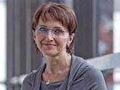 Poslankyně Parlamentu ČR Alena Hanáková.