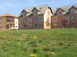 Lomnice u Sokolova