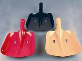 Superlopata se prodává ve třech barevných variantách.