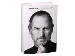 Steve Jobs - životopis
