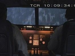 Rekontrukce letu Airbusu A320 společnosti Air Inter, který ztroskotal 20. ledna