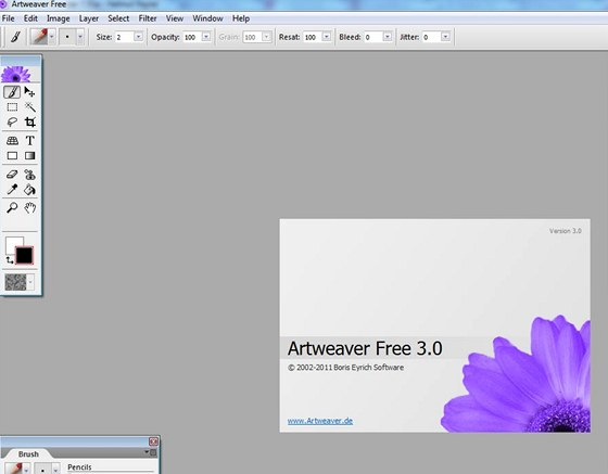 Artweaver Free