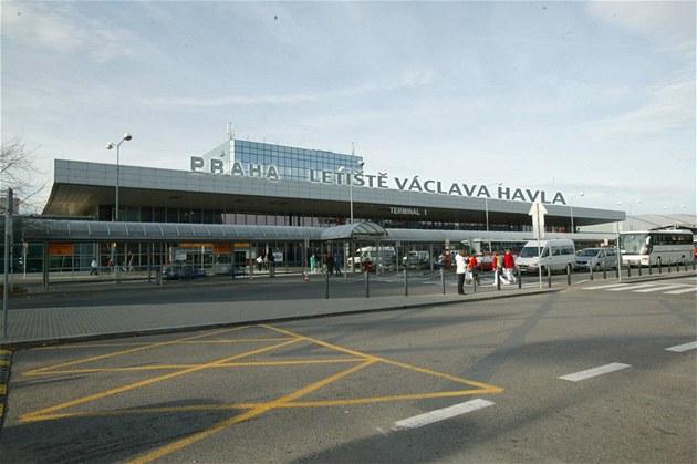 Přejmenování pražského letiště na Letiště Franze Kafky!