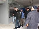 Zrekonstruovan� fotbalov� stadion ve �truncov�ch sadech se mohli z�jemci