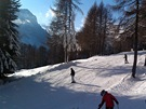 Sextenské Dolomity, Helm