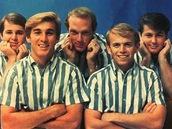 Kapela Beach Boys