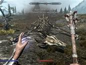 The Elder´s Scrolls V: Skyrim
