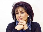 Bývalá státní zástupkyně Renata Vesecká.
