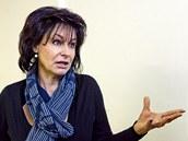 Bývalá státní zástupkyně, dnes místopředsedkyně ERÚ Renata Vesecká