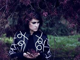 Lenka Dusilová k novému albu Baromantika
