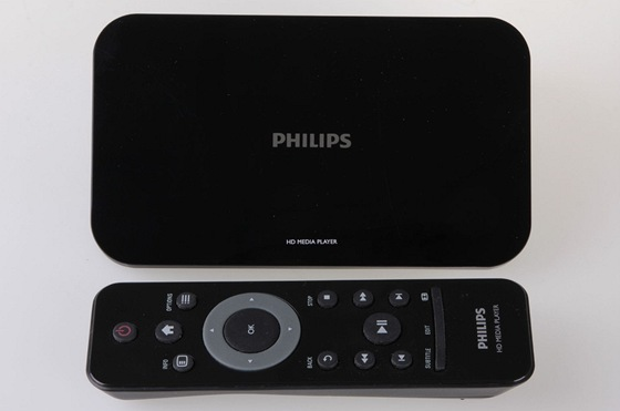Philips HMP 5000 - DO