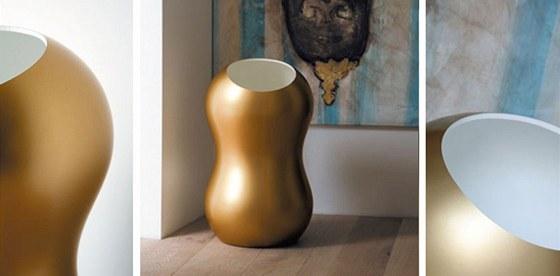 Ko� Korzina navrhl zn�m� design�r Karim Rashid.