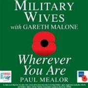 Military Waves Choir (obálka singlu)