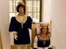 Král právě rozhodl, že se princ ožení.