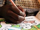 Zoo Praha dlouhodobě podporuje vzdělávání místních dětí. Vminulých letech