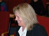 Judy Mikovitsová