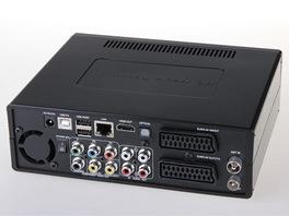 Sencor SHR 9500T - IO