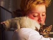 Každý si domů nemůže vzít kočku z útulku, ale té, kterou si vyberete na