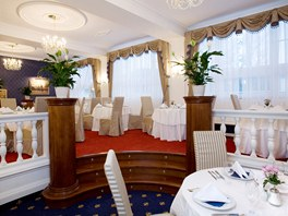 Restaurace Paříž