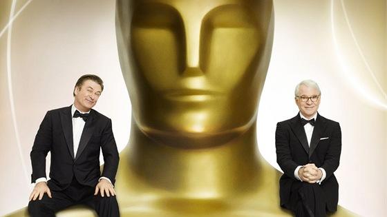 Oscar - plakát 2010