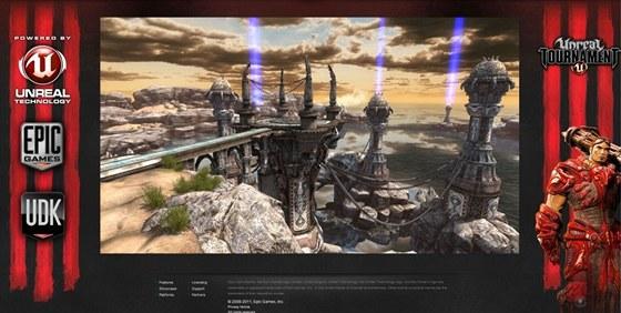 Unreal Engine ve Flashi