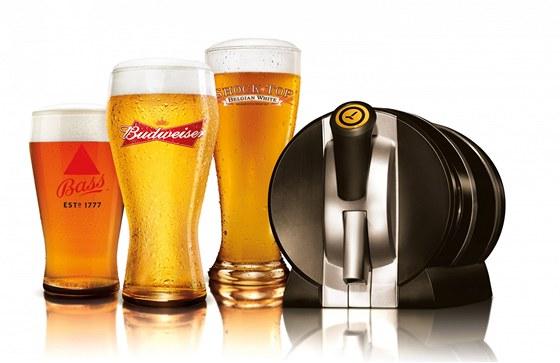 Pivo v p�enosn� p�p� vydr�� �erstv� po dobu 30 dn�.