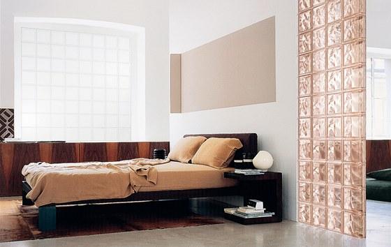 Luxfery jsou zajímavým interiérovým doplňkem, stačí si jen zvolit z nepřeberné
