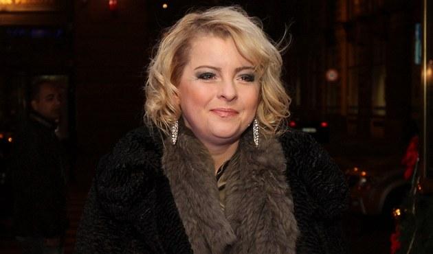 Iveta Barto�ová
