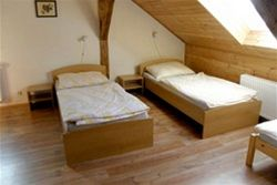 Pohodu i odpočinek nabízí rodinný penzion Kájovská hospoda3