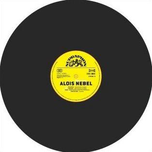 Vinyl - Alois Nebel