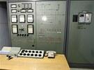 Podzemn� prostory bunkru S-7 �lo �elezn�mi dve�mi hermeticky odd�lit od sv�ta