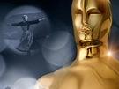 Oscar - plakát 2012