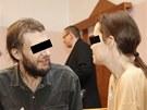 M�stsk� soud v Praze poslal Martina K. na 8 let do v�znice s ostrahou, matce
