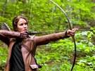 Z filmu Hunger Games