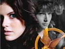 Plakát filmu Hunger Games