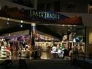 Space Center Houston nabízí atrakce pro děti a muzeum pro celou rodinu