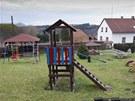 D�tsk� h�i�t� v obci Libel, kter� m� 109 obyvatel.