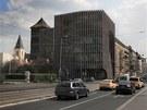 Vizualizace: Takhle by měla vypadat nová budova na rohu pražské Revoluční ulice.