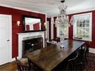 Koloniální bydlení původně z roku 1770 si koupila Renée Zellwegerová v roce