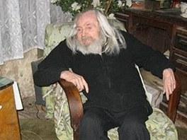 Fotograf Miroslav Tichý
