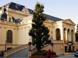 Kasino v Badenu