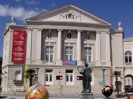 Divadlo v Badenu