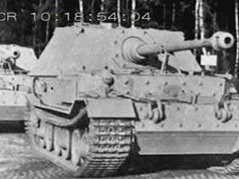 Pro stíhače tanků Sd.Kfz. 184 Ferdinand byl Kursk neslavnou premiérou.