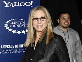 V roce 1974 koupila Barbra Streisandová se svým tehdejším partnerem v kaňonu