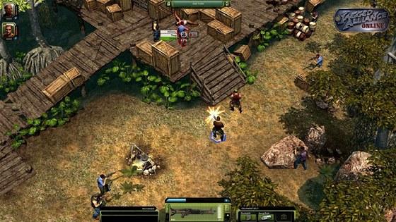 Jagged Alliance: Online