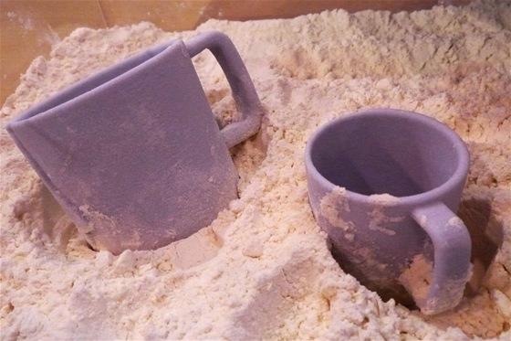 Sculpteo - hrnky