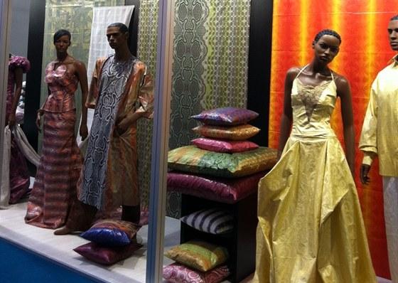 Veba úspěšně vyváží do afrických států.