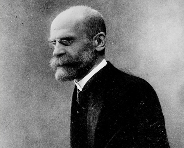 "emile durkheim theory essays Abstract the concept of ""crime"" has over the ages been subject to various definitions as the society tries to address it criminology is thus the study of crime."